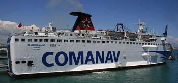 Comanav ferry timetables ferry tickets and comanav ferries for Ticket nador