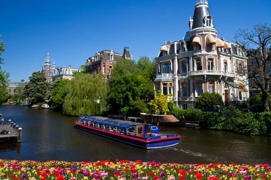 Amsterdam Mini Cruises