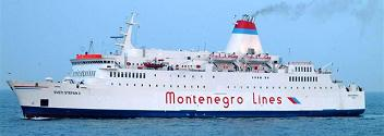 how to call montenegro from uk