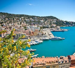 ferry to nice timetables prices and tickets