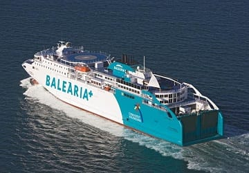 Fort Lauderdale To Freeport Ferry Tickets Compare Times
