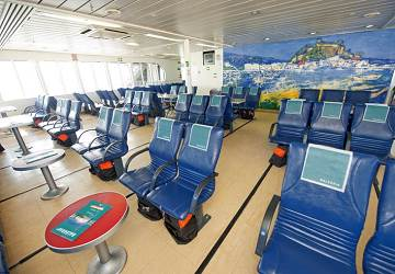 Balearia Jaume Iii Ferry Review And Ship Guide