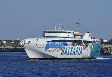 Cómo llegar a Formentera desde Barcelona, Valencia o Alicante