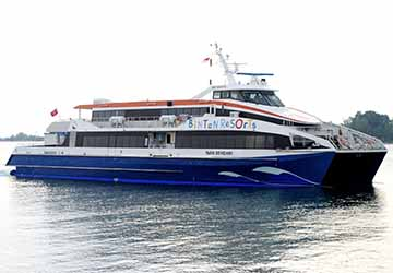 bintan_resort_ferries_wan_sendari