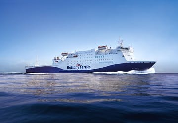 Portsmouth To Le Havre Ferry >> Portsmouth To Le Havre Ferry Tickets Compare Times And Prices