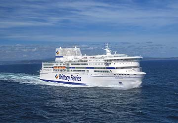 brittany ferries   ferry booking timetables and tickets