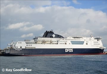 Dover To Calais Ferry Tickets Compare Times And Prices