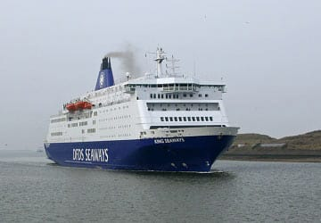 Hull To Amsterdam Ferry >> Amsterdam Mini Cruise Book A Mini Cruise To Amsterdam From