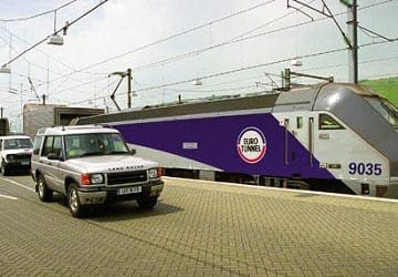 Le Shuttle Review Eurotunnel Le Shuttle Guide From Directferries Co Uk