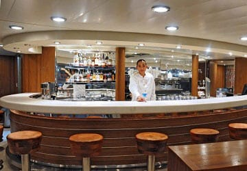 Grimaldi Lines Cruise Roma Ferry Review And Ship Guide