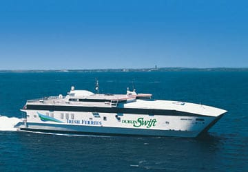Pembroke To Rosslare Ferry Tickets Compare Times And Prices