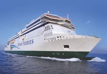 Ferry To Ireland From Holyhead >> Holyhead To Dublin Ferry Tickets Compare Times And Prices