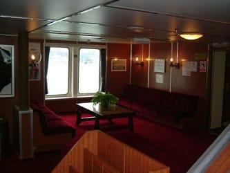 Ship A Car Direct >> Jadrolinija Marko Polo ferry review and ship guide