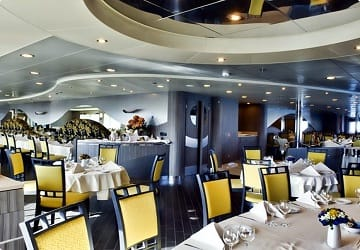 minoan_lines_cruise_olympia_restaurant