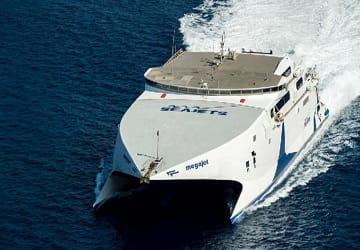 Sea jet piraeus sifnos webcam
