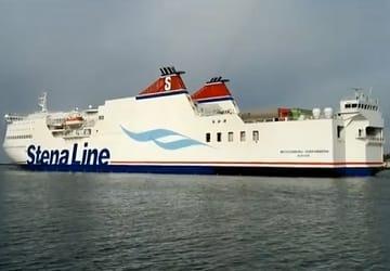 stena line mecklenburg vorpommern ferry review and ship guide. Black Bedroom Furniture Sets. Home Design Ideas