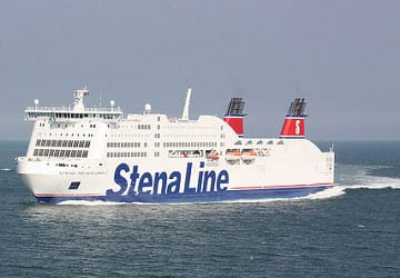Holyhead To Dublin Ferry Tickets Compare Times And Prices