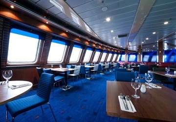 Stena Line Stena Mersey Ferry Review And Ship Guide