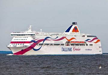 STOCKHOLM TO HELSINKI FERRY COST