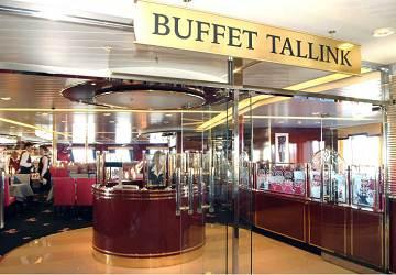 Tallink Buffet