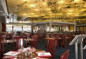 Viking Line Gabriella Ferry Review And Ship Guide