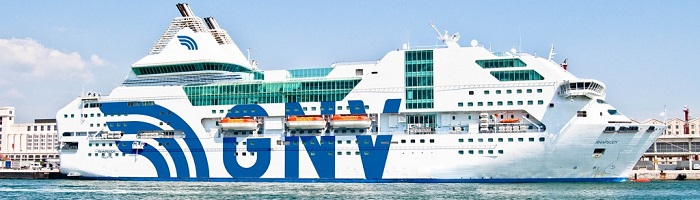 10% off with Grandi Navi Veloci when you book early