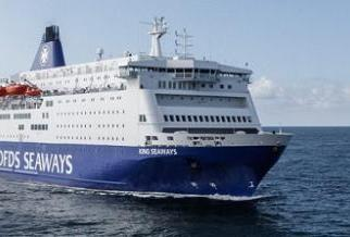 15% off ferries to Holland when you book early