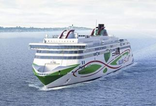 25% off ferries between Finland and Estonia this summer