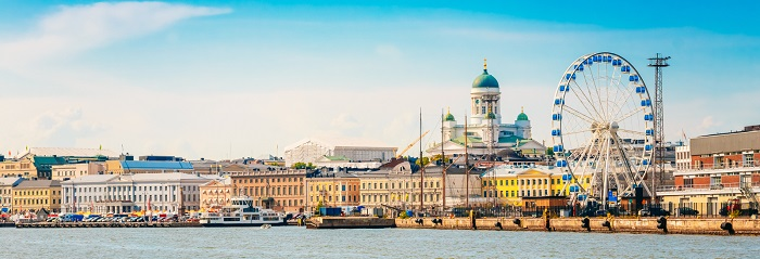 Baltic Summer: Up to 80% off with Tallink Silja