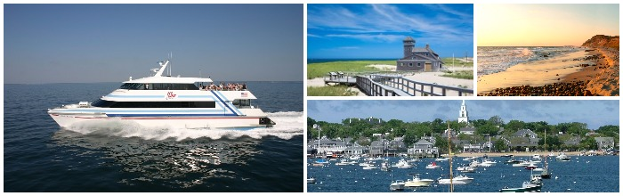 Book new US ferry operator with Direct Ferries