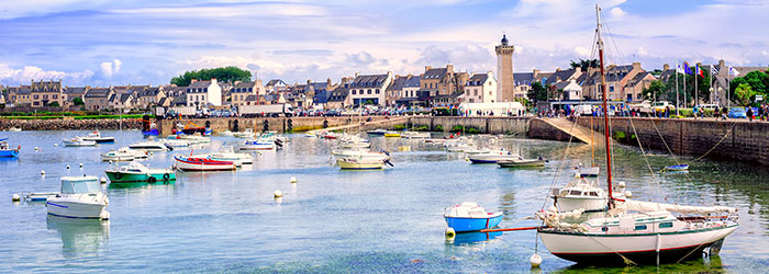 Brittany Ferries: Autumn France Long Weekend