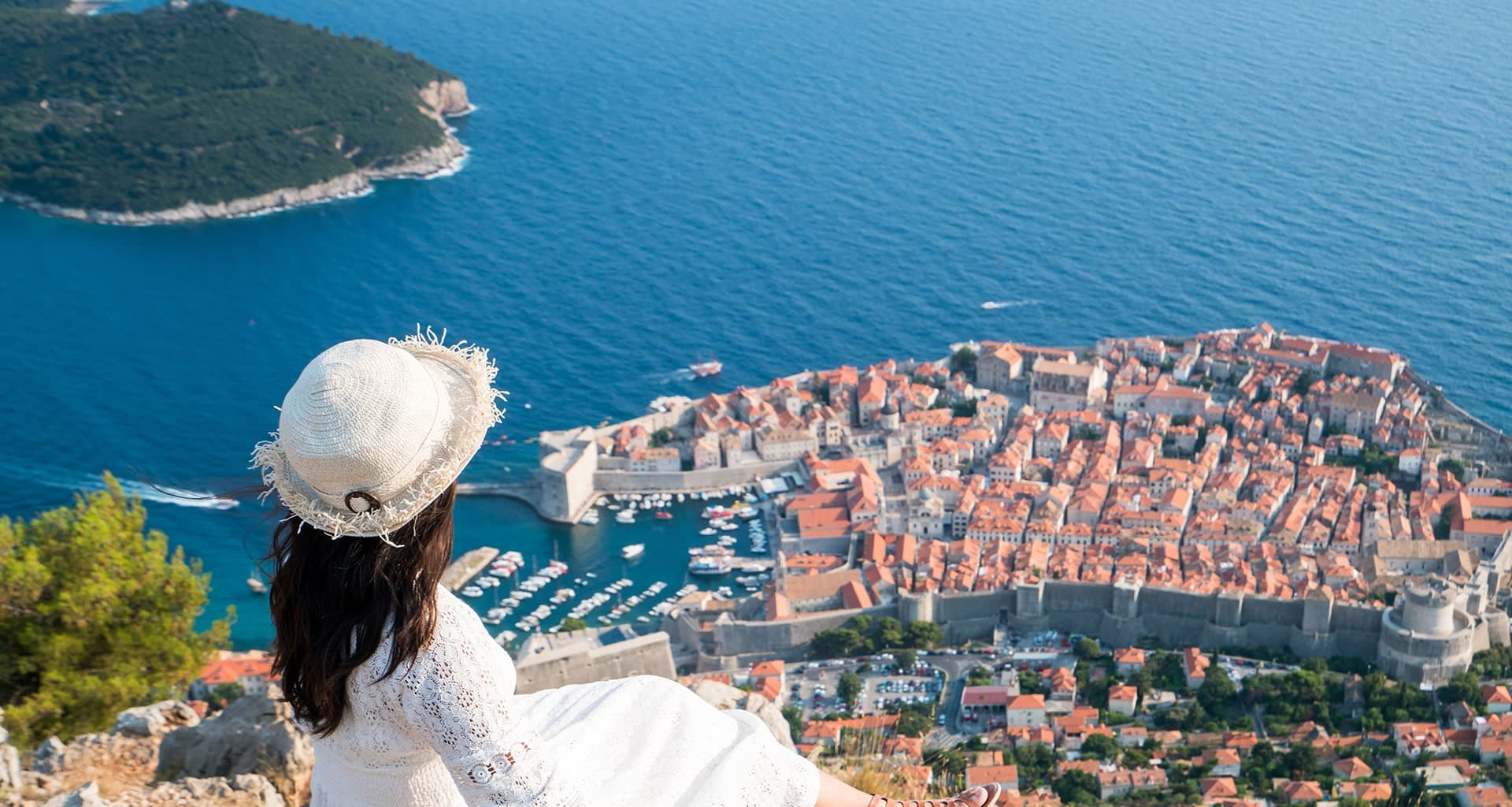 Croatia: up to 50% OFF with SNAV
