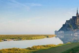 Day trips to Western France from just £24 return per person