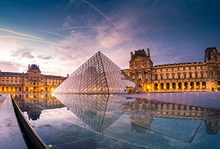 DFDS: Short Breaks to France from £80
