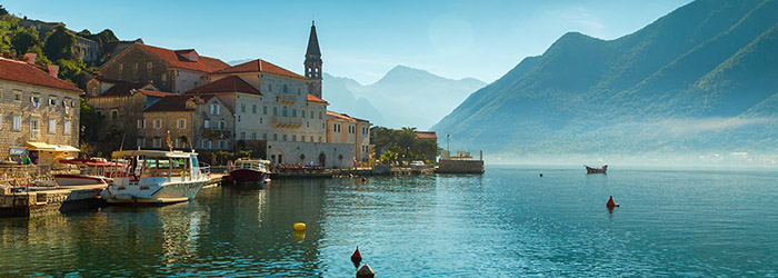 Discover Montenegro this Summer