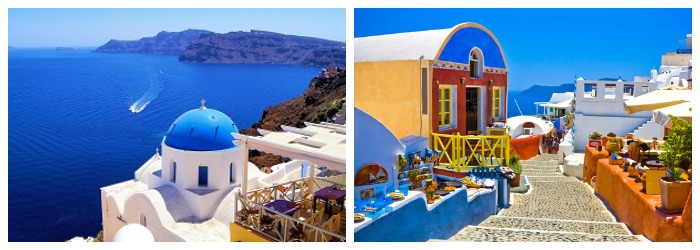 Discover the Greek Islands from just €10 this summer