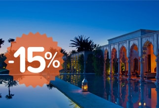 EXCLUSIVE! 15% OFF Spain – Morocco Summer ferries