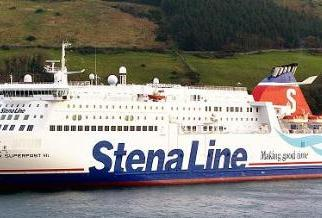 Free Stena Plus upgrade to and from Northern Ireland