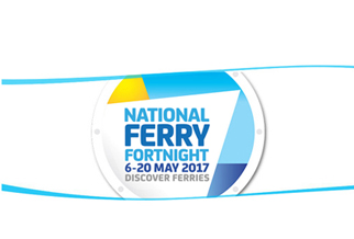 Get great ferry deals during National Ferry Fortnight