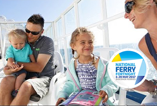 Kids Go Free to Western France with Brittany Ferries