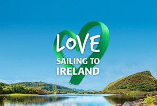Next day return special fares with Irish Ferries