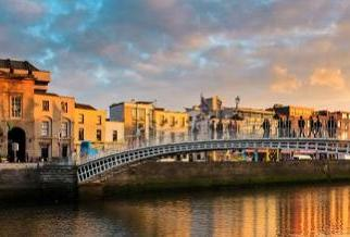 Sail to Ireland from just £99 each way
