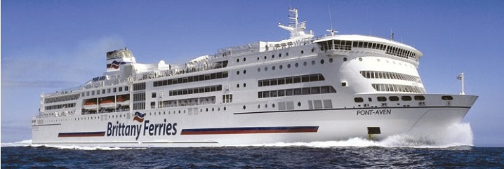 Sail to Spain from just £260 with Brittany Ferries
