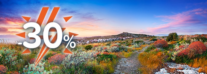 Sardinia: save 30% with GNV Special Sale