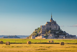 Save 15% on sailings to France