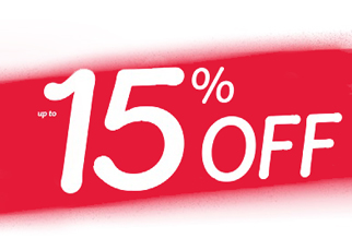 Up to 15% off ferries to Northern Ireland all year