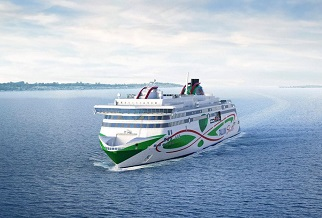 Up to 20% off Helsinki - Tallinn ferries