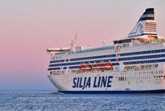 Up to 50% off ferries between Sweden and Finland