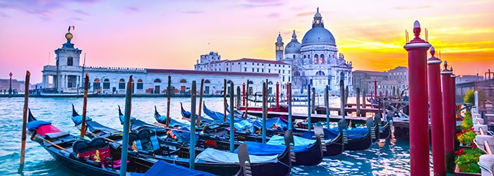 Venezia Lines: 20% OFF on Venice day trips