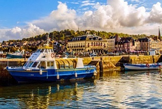 Western France short breaks from just £158 return